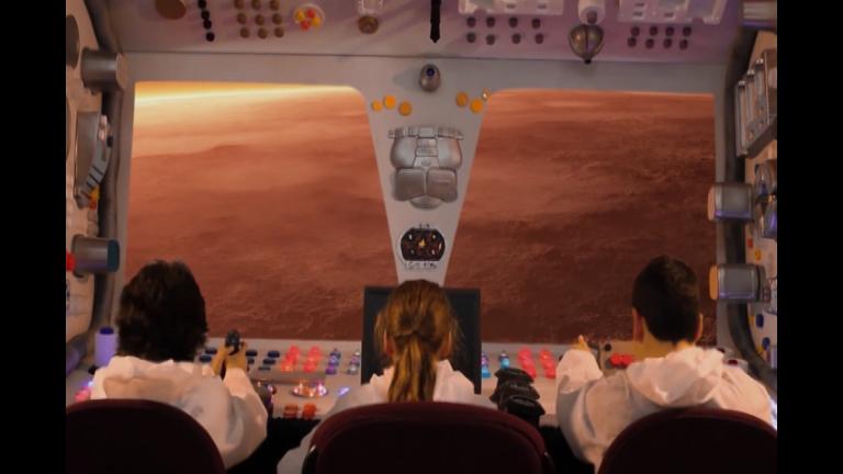 École G.-D. - Terra Mars (trailer)